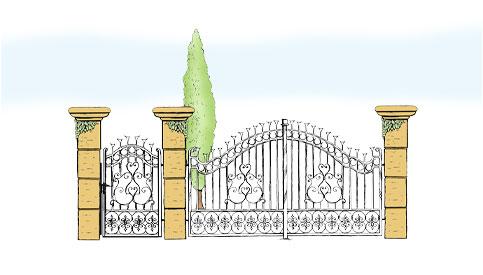 Tür und Tor Anlagen